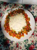 Daurade_ceviche_legumes_croquants